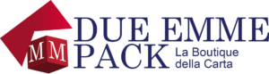 Due Emme Pack Logo
